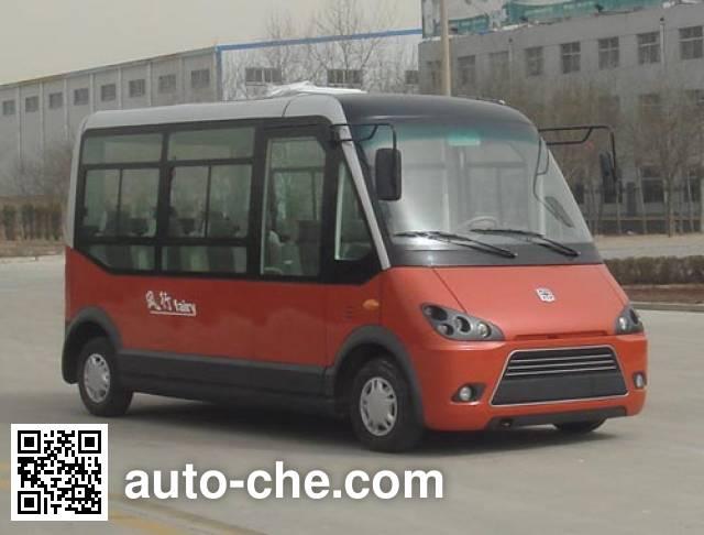 Универсальный автомобиль Zhongtong LCK6470D4
