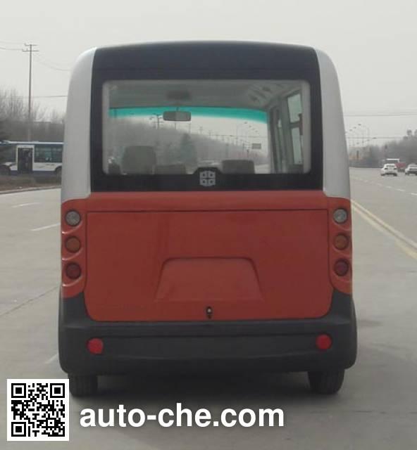 Zhongtong LCK6471Q4 MPV