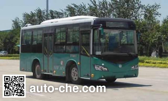 中通牌LCK6770N5GRH城市客车