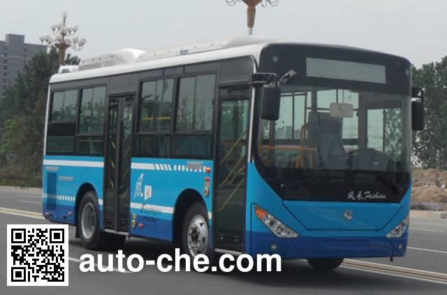 中通牌LCK6780HGN城市客车