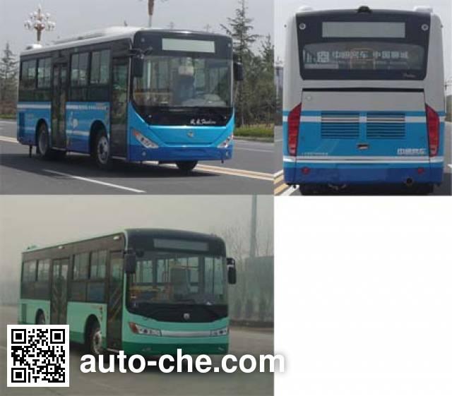 中通牌LCK6820HGN城市客车