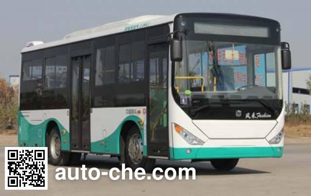 中通牌LCK6850HGA城市客车