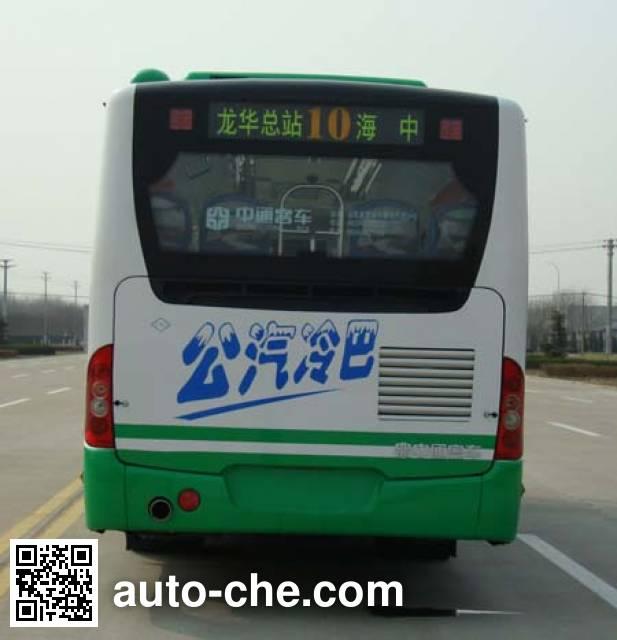 中通牌LCK6900HGN城市客车