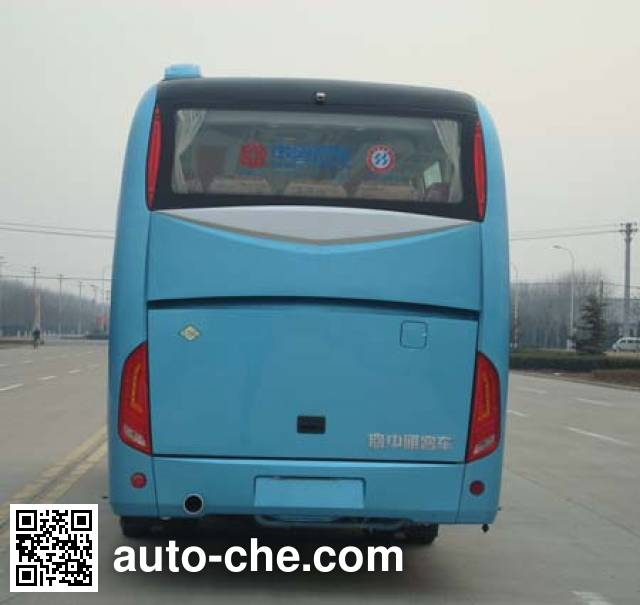 Zhongtong LCK6856HN1 bus