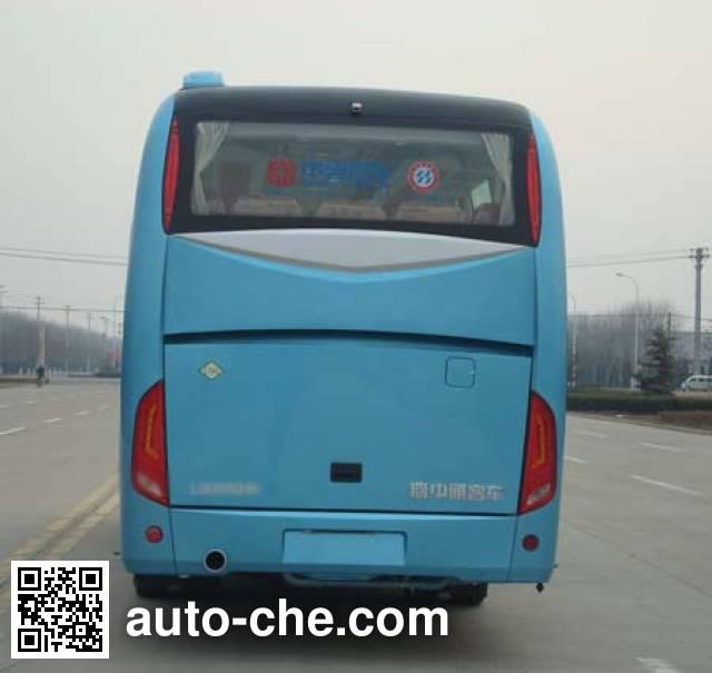中通牌LCK6809HN1客车