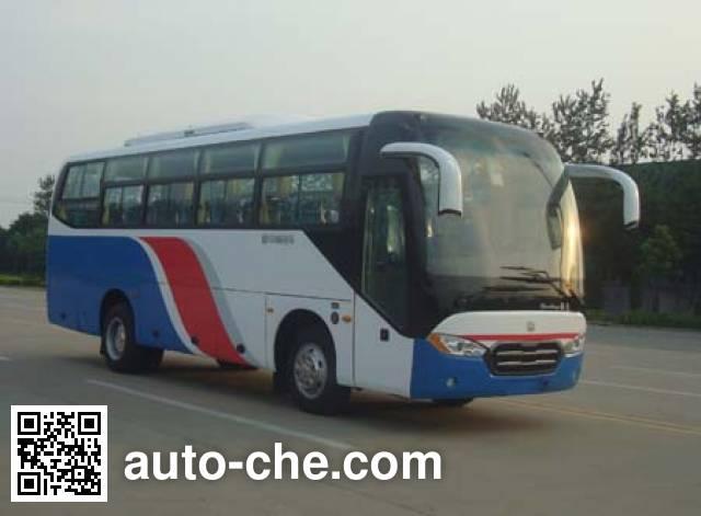 中通牌LCK6899D客车