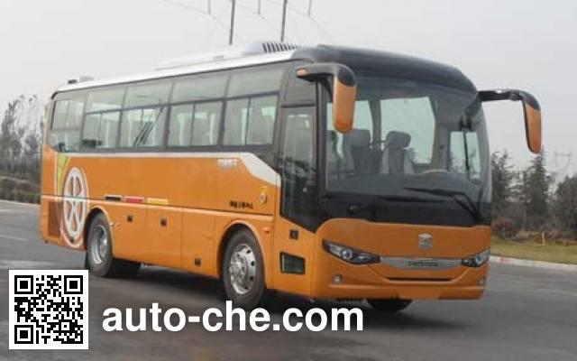 Zhongtong LCK6906H5B1 bus