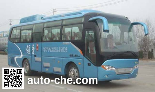 Zhongtong LCK6856HN bus