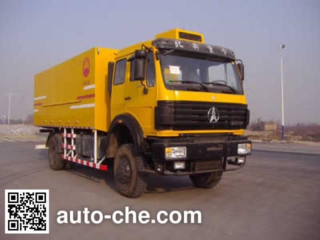 Landiansuo LD5160XXH автомобиль технической помощи