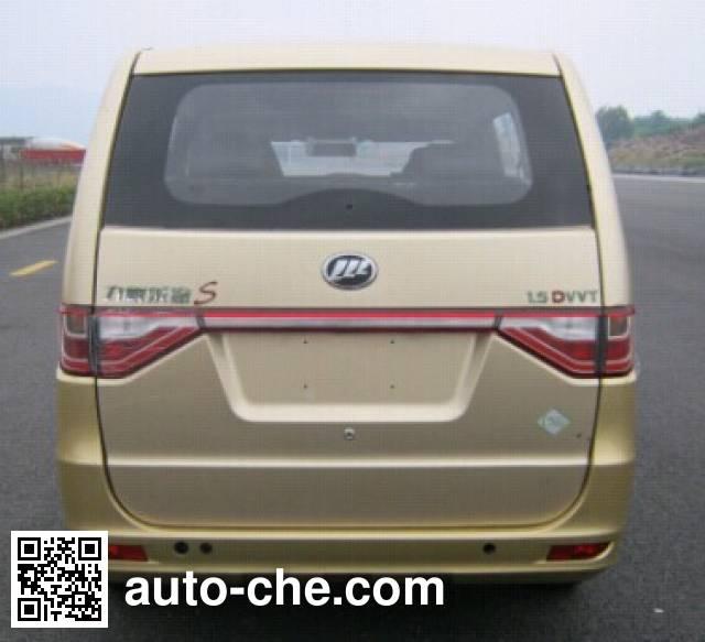 Lifan LF6431B/CNG dual-fuel MPV