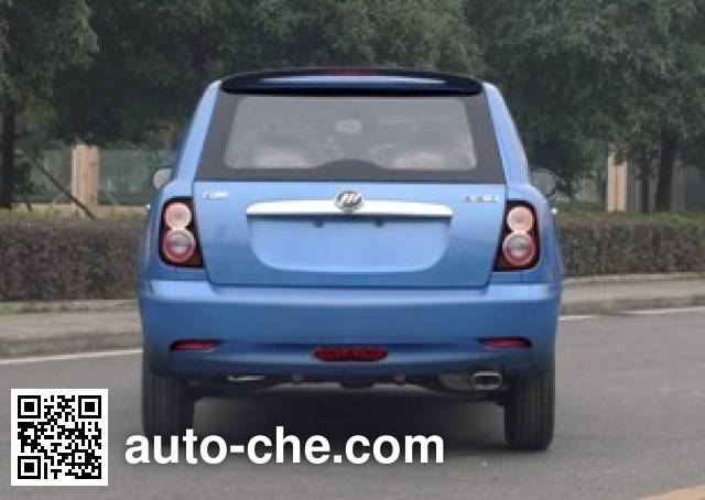 Lifan легковой автомобиль LF7132H