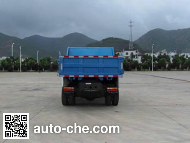 Lifan LFJ3033F3 dump truck