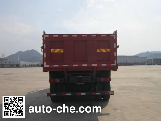 Geaolei LFJ3255G11 dump truck