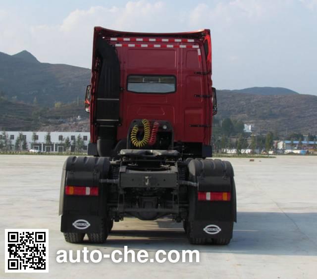 Sojen LFJ4251SCG1 седельный тягач