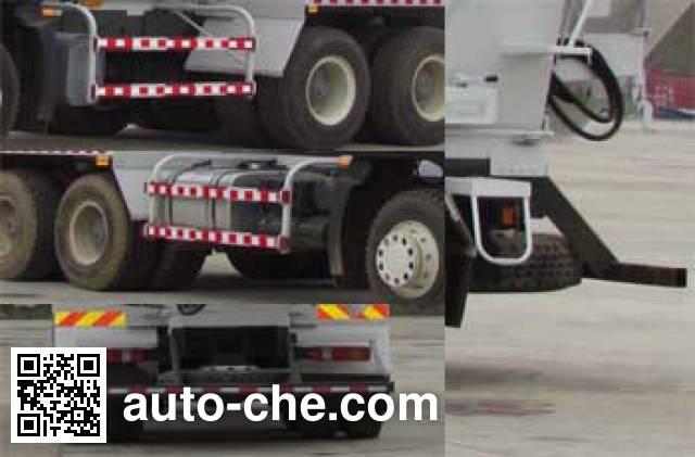Geaolei LFJ5257GJB concrete mixer truck