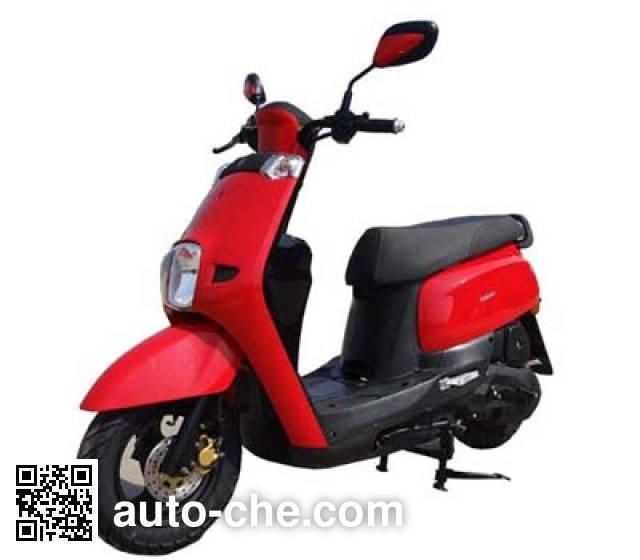 Linhai LH110T-8 Scooter (Batch #273) Made in China (Auto-Che com)