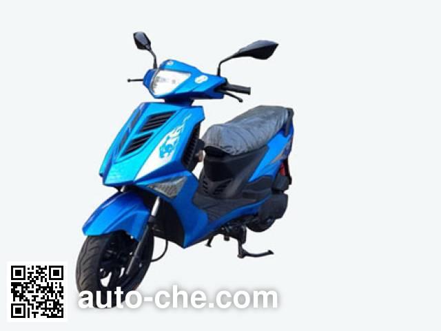 Linhai LH150T-2 Scooter (Batch #273) Made in China (Auto-Che com)