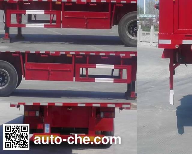 Zhiwo LHW9400 trailer
