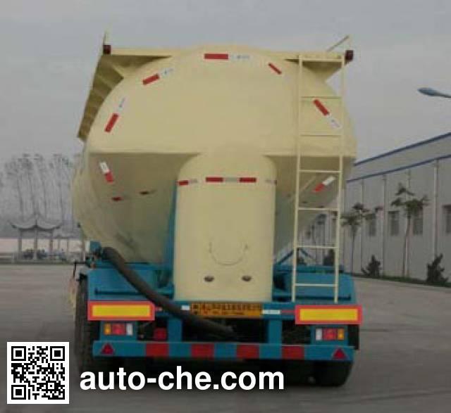 Huayuda LHY9340GFL low-density bulk powder transport trailer