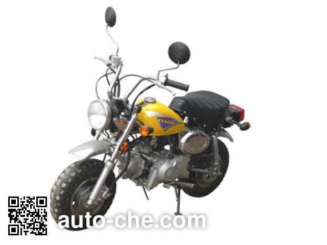 Leike LK50Q-5S moped