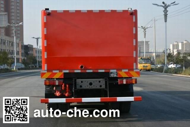 Lankuang LK5245TYL70 fracturing truck
