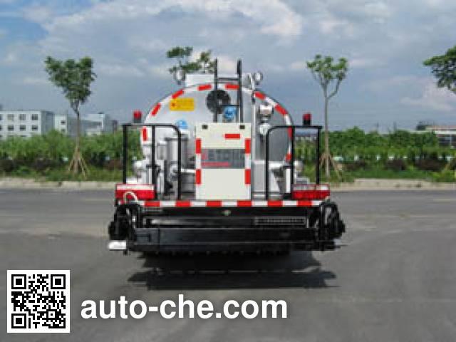 Metong LMT5094GLQB asphalt distributor truck