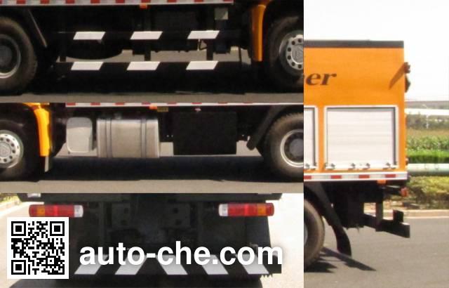 Metong LMT5250TYHB машина для ремонта и содержания дорожной одежды
