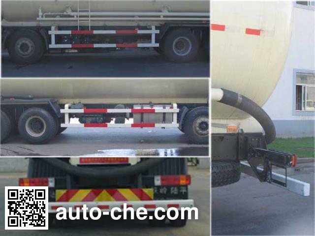 陆平机器牌LPC5313GFLC3粉粒物料运输车