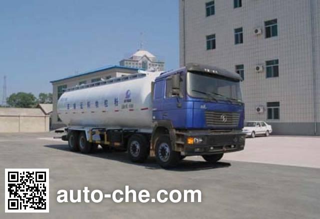 Sanli LPC5319GFL bulk powder tank truck