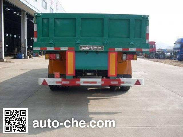Nanming LSY9301 trailer