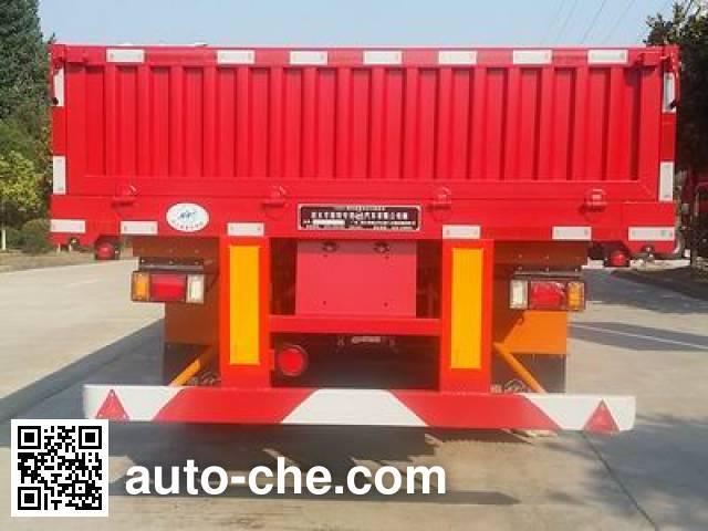 Nanming LSY9409 trailer