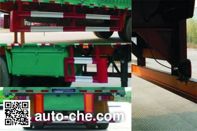 Nanming LSY9403A trailer