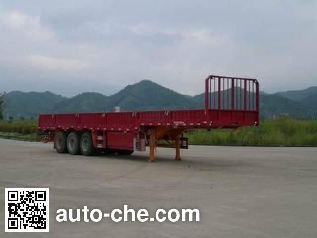 Nanming LSY9404 trailer