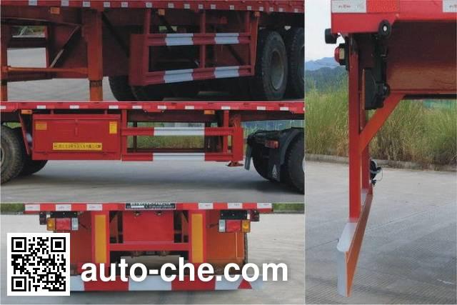Nanming LSY9405 trailer