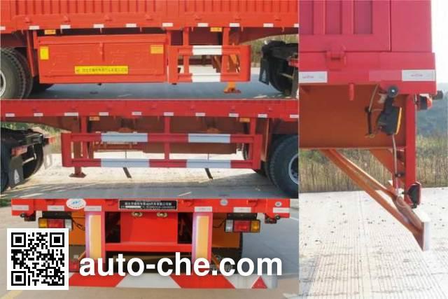 Nanming LSY9408 trailer