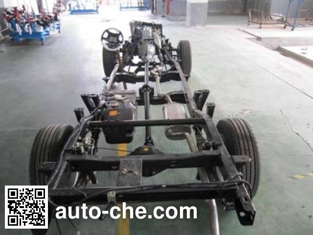 Fude LT1035MCQ0 шасси легкого грузовика