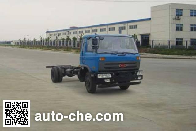 Fude LT1160BBC0 шасси грузового автомобиля
