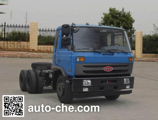 Fude LT1250BBC0 шасси грузового автомобиля