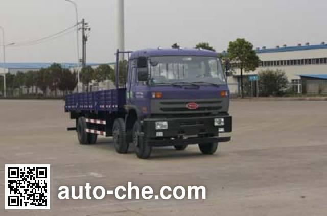 Fude LT1251BBC0 бортовой грузовик