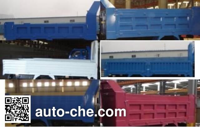 Dongfanghong LT3041LBC1 dump truck