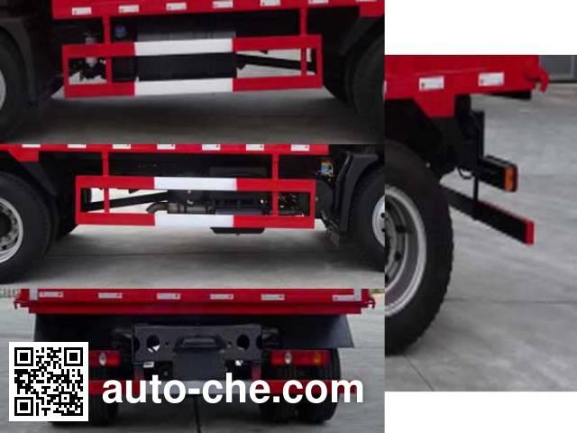 Fude LT3046LBC1 dump truck
