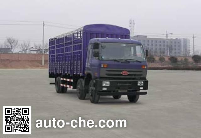Fude LT5251CCYBBC0 грузовик с решетчатым тент-каркасом