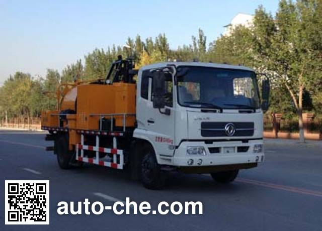 Tianxin LTX5120TYH pavement maintenance truck