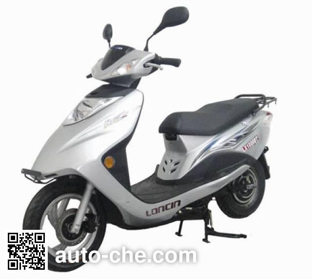 隆鑫牌LX1000DT电动踏板车