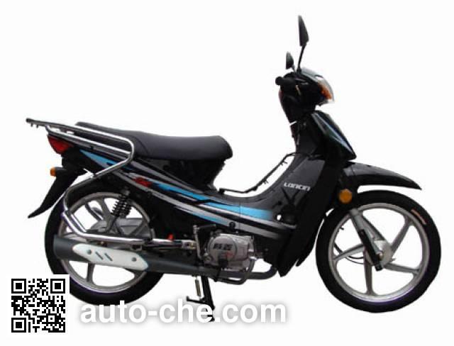 隆鑫牌LX110-31弯梁摩托车