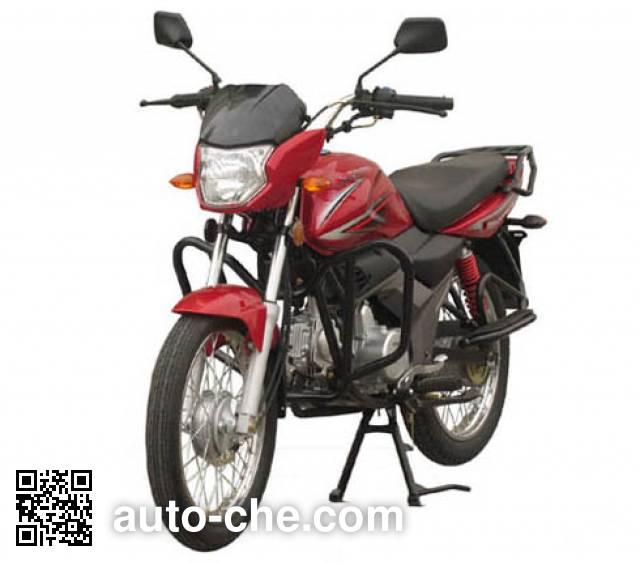 Loncin LX110-36 motorcycle