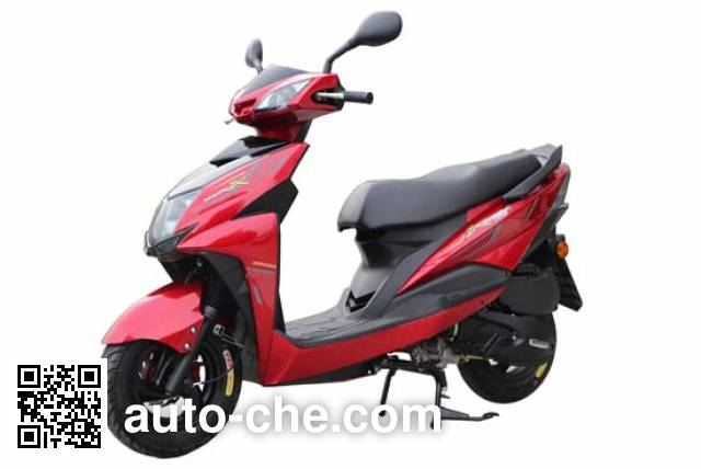 Loncin LX125T-38 scooter
