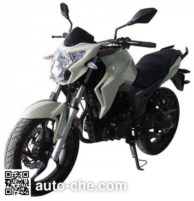 Loncin LX150-59 motorcycle