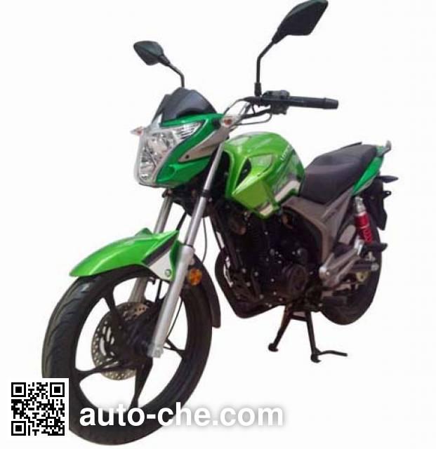 Loncin LX150-62 motorcycle