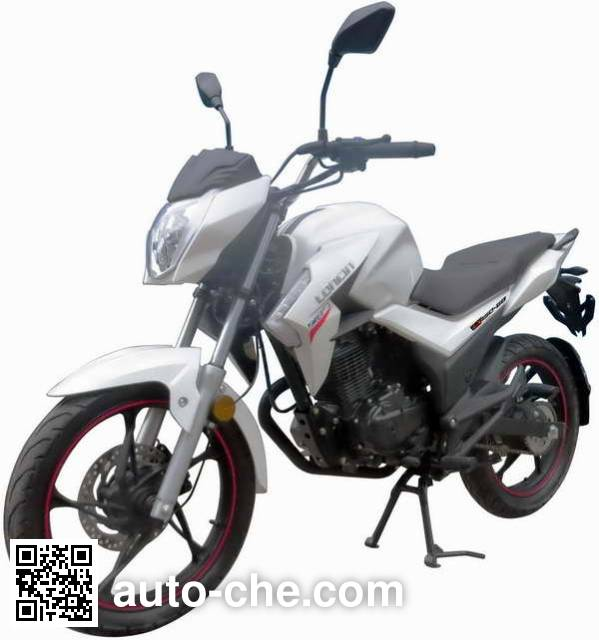 Loncin LX150-68 motorcycle